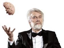 Bekende 'brein-professor' is mooie aanwinst voor  Football Memories, ooit begonnen bij Willem II