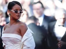 Fenty, la marque de Rihanna, saluée pour ses photos non retouchées