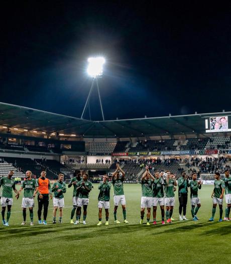 Van Bommel prijst PSV: 'Heracles-uit win je niet zomaar'