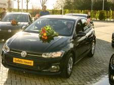 Nicolet uit Schiedam wint nieuwe auto in de VriendenLoterij