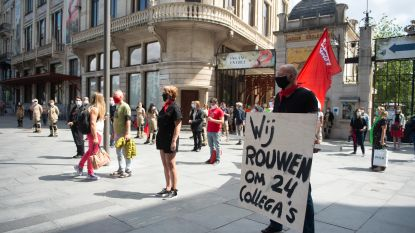 """Personeel Antwerpse ZOO en Planckendael legt zich niet neer bij 24 geplande ontslagen: """"We eisen sociaal overleg, want dat is tot nu toe geweigerd"""""""