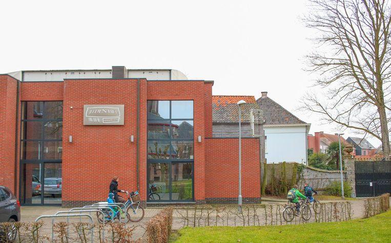 Jeugdhuis Den Biel sloot in 2017 de deuren en zal nu als huurzaal worden aangeboden.