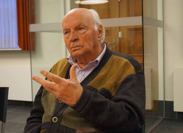 Walter Haesaert