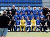 Twee Argentijnse huurlingen voor FC Den Bosch: Julian Marchioni en Nicolas Romat