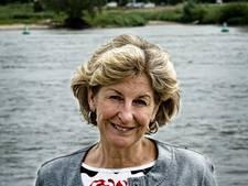 De 'Iron Lady' van Tiel gaat het een halfjaar in West Maas en Waal proberen