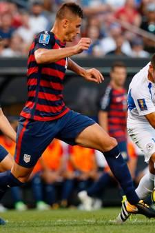 'Matt Miazga sluit aan bij Vitesse.  NEC-talent Kadioglu nog op de lijst