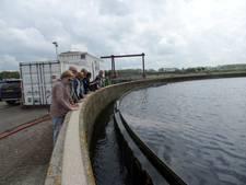 Open dag waterschap in Sleeuwijk trekt veel bezoekers