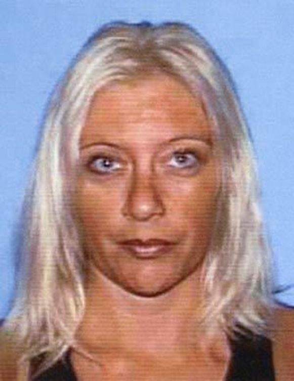 """Het lijk van Monique Trepp werd """"goed bewaard"""" teruggevonden."""