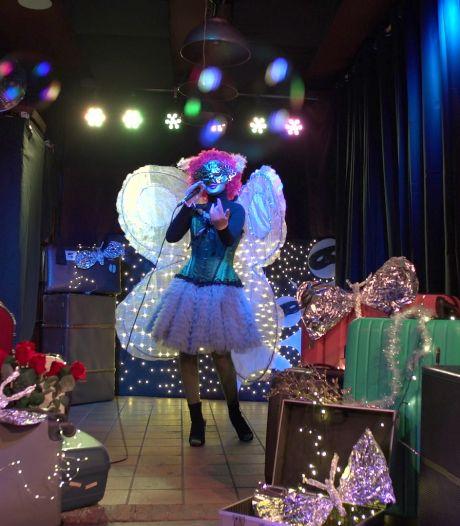 Vlinder Imara van Beers wint Onderkoffer Zingers