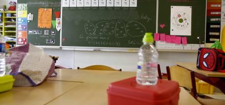 Charleroi et Fleurus adoptent une mesure identique pour leurs écoles