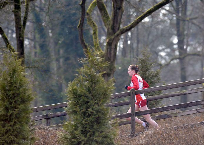 Het NK Crosslopen gaat dit seizoen vanwege corona niet door in de gemeente Hellendoorn.