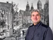 Marcel Geestman verlengt bij Schalkhaar