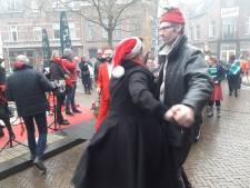 Winter in (winters) Tilburg: overal muziek