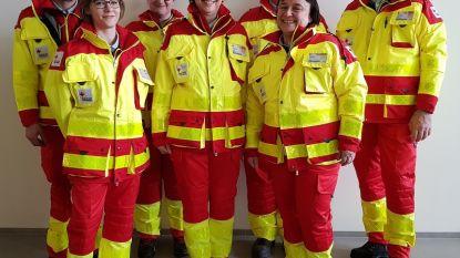 """Rode Kruis Zoutleeuw gaat samenwerken met andere afdelingen: """"Anders kunnen we geen hulp meer bieden op wielerkoersen"""""""