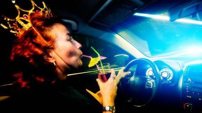 Britse politie nagelt beschonken automobilisten aan digitale schandpaal
