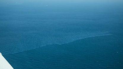 Stiekem olielek vergiftigt al 14 jaar Golf van Mexico en dreigt nu grootste Amerikaanse milieuramp ooit te worden