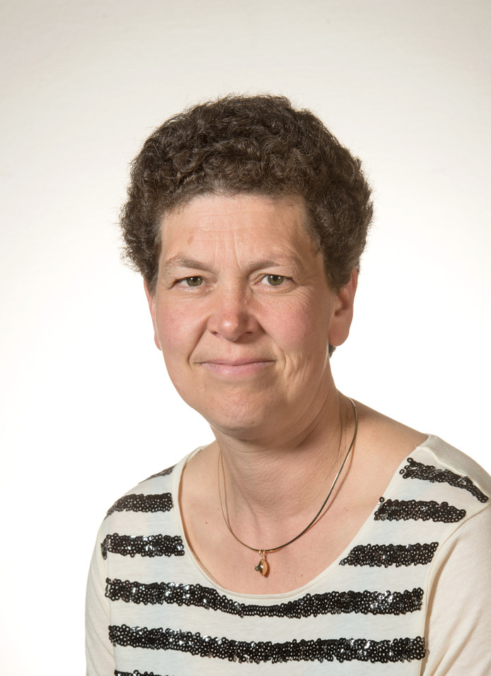 Desiree Rijnders-Huisman (CDA).