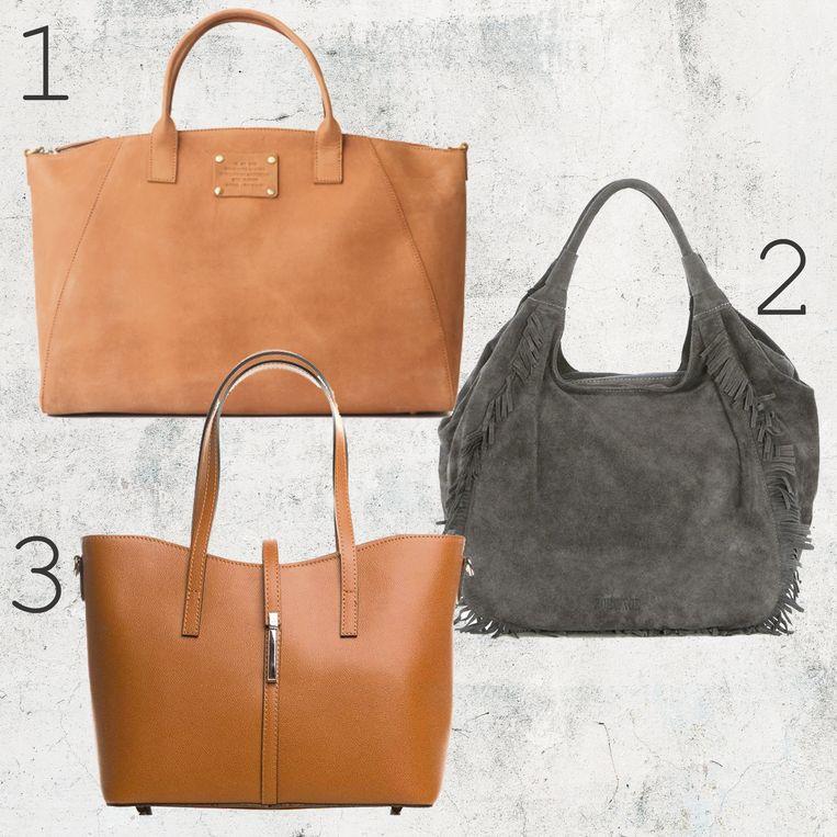 O MY BAG, Zoe & Noe en Lucca Baldi