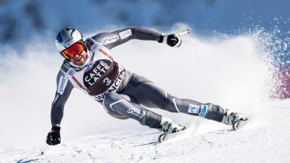 Noorse skilegende Svindal zet na WK punt achter rijkgevulde loopbaan