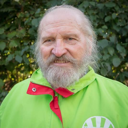 Nico Gros stond bij de gemeenteraadsverkiezingen van 21 november 2018 op plek 2 op de lijst van GroenLinks Vijfheerenlanden.