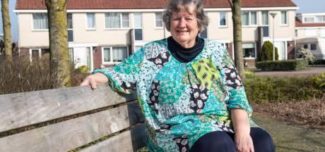 Leny zet zich al 40 jaar in voor Bornse wijk Letterveld: 'Ik ben beroepsvrijwilliger'