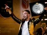'Koning' Kjeld viert feest in Holland Heineken House