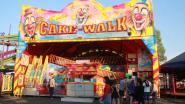 Jongetje (6) belandt onder attractie op Paasfoor in Kortrijk