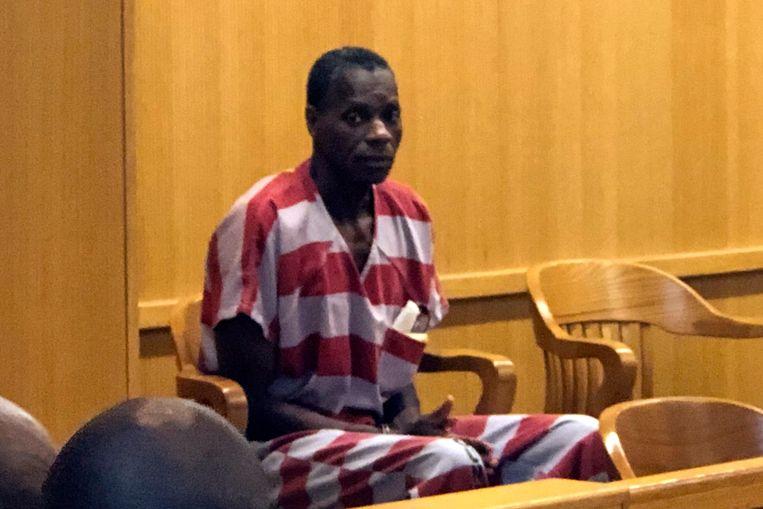 Alvin Kennard hoorde afgelopen woensdag dat hij na 36 jaar zal worden vrijgelaten.