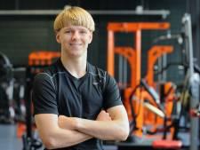 Snowboarder Niek van der Velden: geen vliegangst na crash
