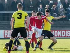 Tweede nederlaag op rij voor koploper HAVO, Driel slacht hekkensluiter met 11-0