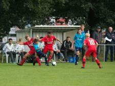 Deelnemersveld internationaal jeugdtoernooi Hulshorst compleet