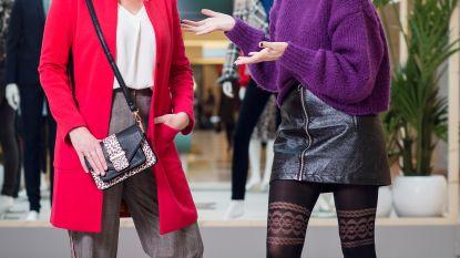 """Getest! Wijnegem Shopping Experience: """"Mijn eerste outfit met meer dan drie kleuren"""""""