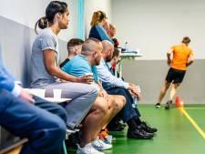 Testdag voor sollicitanten in de gevangenis: 'Ik ben absoluut geen kantoormens'