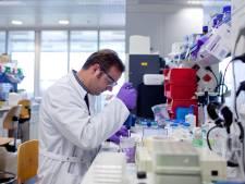 """Nieuw productiecentrum moet jaarlijks 4000 kankerpatiënten uit de nood helpen: """"Goed nieuws dat zo'n vooruitstrevend bedrijf zich in Zwijnaarde wil vestigen"""""""