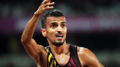 Soufiane Bouchikhi loopt wereldtijd op de 10.000 meter, Simon Debognies haalt EK-limiet