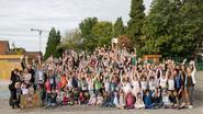 Basisschool De Lettertuin viert 50ste verjaardag