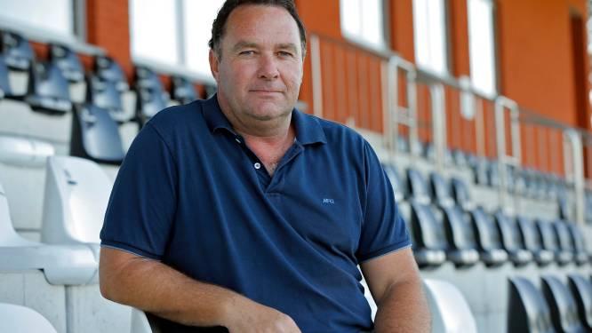 """Eric Ceulemans (RC Gent): """"Voetbal Vlaanderen nam de juiste beslissing"""""""