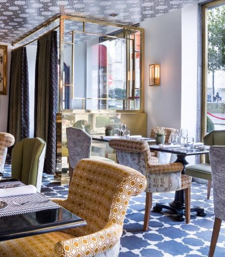 Une brasserie bruxelloise aux saveurs espagnoles élue restaurant de l'année 2019