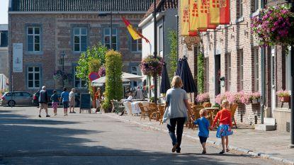 Nog maar één toeristische infobalie in Oud-Rekem wegens terugval bezoekers
