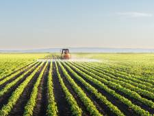 Landbouwgif bedreigt drinkwater