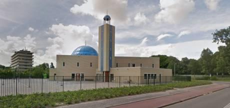 'Dordtse moskee kreeg tienduizenden dollars uit Saoedie-Arabië'