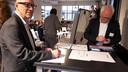 Zestig organisatie tekenen het Bosch Sportakkoord