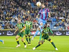 LIVE | Vitesse op voorsprong tegen mak ADO