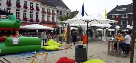 Juiste sfeertje bij iBOZa in Bergen op Zoom