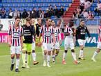 Willem II met kwetsbaarheden én kansen naar Utrecht