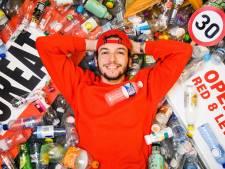 Sahil Amar Aïssa wil met 'krankzinnige' serie Nederland mooier maken