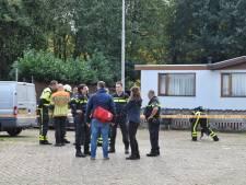 Drugslabs Rugdijk Tilburg ontdekt door chemische lucht, tweede verdachte nog altijd spoorloos