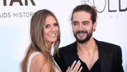 """Dolverliefde Heidi Klum deelt subtiele steek uit naar ex Seal: """"Alsof ik voor het eerst een partner heb"""""""