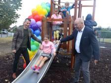 Kinderfeestje opent volledig uitverkochte woonwijk Sint Jansteen