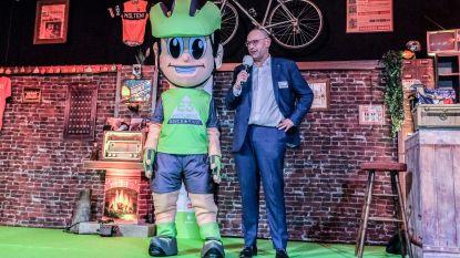 E3 Harelbeke heeft nu ook mascotte